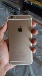 V/t iPhone 6 gold