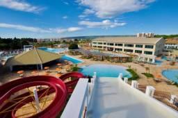 Caldas Novas, Hotel Lacqua, Lazer, diversão e descanso em um só lugar com piscina de ondas