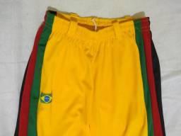 Calça de capoeira