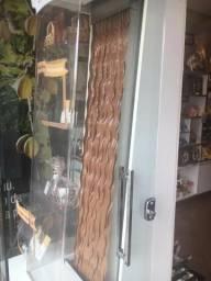 Vendo balança e cascata de chocolate