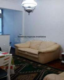 Apartamento para alugar com 1 dormitórios em Copacabana, Rio de janeiro cod:CPAP10113