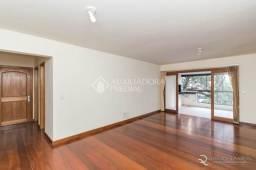 Apartamento para alugar com 3 dormitórios em Bela vista, Porto alegre cod:295337