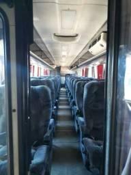 Micro ônibus com entrada de 10mil - 2010