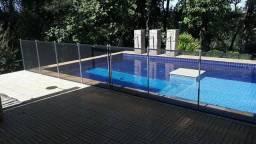 Rede Removivel Proteção/ Piscina Crianças e animais Safety Pool