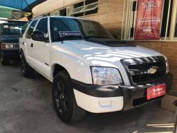 Chevrolet blazer 2008 completa impecável - 2008
