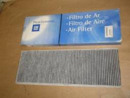 * Filtro Ar Condicionado Vectra 1997/2005