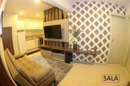 Apartamento para alugar com 2 dormitórios em Perequê, Porto belo cod:1897