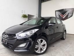 Hyundai I30 1.8 MPI 16V 2014/2015 Preto - 2015