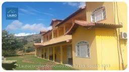 Excelente Hotel Fazenda em Itabirinha MG