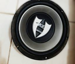 Subwoofer 10 pol 200w rms //