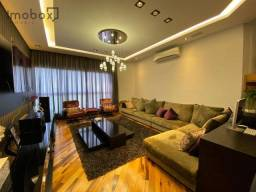 Cobertura Duplex Luxuosa no centro de Foz Ed. Villa Appia