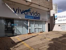 Instalações Comerciais no centro de Foz (Ponto Comercial)