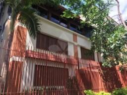 Casa à venda com 5 dormitórios em Petropolis, Porto alegre cod:8635