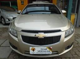Chevrolet Cruze LT 1.8 AUTOMÁTICO 4P
