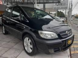 Chevrolet Zafira Elite 2.0 8V