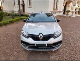 Renault sandero 2016 2.0 rs 16v flex 4p manual