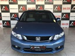 Civic Sedan LXR 2.0 Flexone 16V Aut. 4p IPV 202