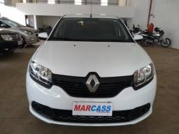 Renault sandero 2016 1.0 authentique 16v flex 4p manual