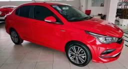 Fiat Cronos PRECISION 1.8 MT FLEX 4P