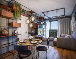 Apartamento à venda com 3 dormitórios em Mossunguê, Curitiba cod:AP36416