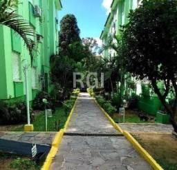 Apartamento à venda com 1 dormitórios em Jardim carvalho, Porto alegre cod:EL56354178