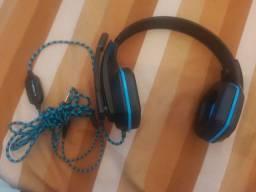 Vendo headset da hoopson P2