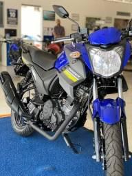 Título do anúncio: Yamaha Ys Fazer 150 Sed 2020 0km - R$1.500,00