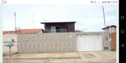 Casa Bairro Planalto em Parnaíba
