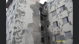 Pintura, restauração e impermeabilização