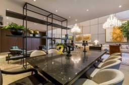 Apartamento à venda, 334 m² por R$ 10.264.785,90 - Vila Olímpia - São Paulo/SP