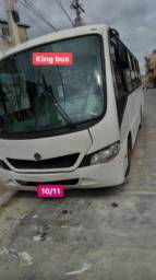 Micro ônibus urbano ano 10/11 Volks 9.150