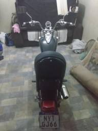 Kansas 150cc 2010 - 2010