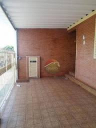 Casa com 4 dormitórios à venda, 189 m² por R$ 290.000,00 - Vila Tamandaré - Ribeirão Preto