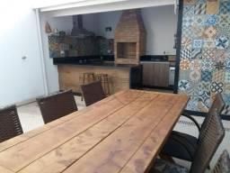 Excelente cobertura duplex, com 260 m², 5 dormitórios, sendo 2 suítes com Hidro - VM 001