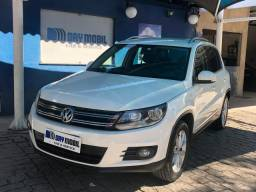 VW Tiguan - 2014 - Super Conservado - Abaixo da tabela Fipe - 2014