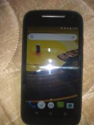 Vendo celular Motorola MotoE