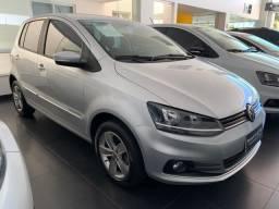Vw Volkswagen Fox 1.6 Comfortline 2018 - Renovel Veiculos - 2018