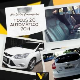 Focus 2.0 Automático 14/14 Não Consultamos Score - 2014