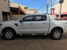 Vendo ford ranger limited - 2014