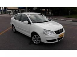 Volkswagen Polo 1.6 - 2011
