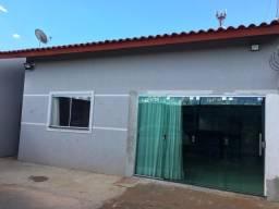 Alugo casa em Goianira
