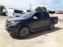 S10 LTZ Cd 4x4 Automática - 2018