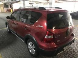 Nissan Livina 2013 1.8 xgear Automatico Completo - 2013