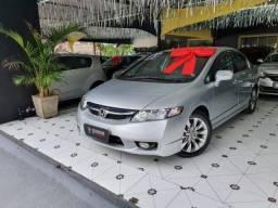 Honda Civic Lxl Flex 2011 - 2011