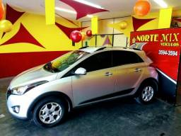 Hyunday HB20-X Style 11 mil kms Originais Completo+Ipva 20 pago+multimidia e Tv Imperdivel - 2015