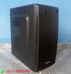 CPU I5 2310 2.90GHz ótima para jogos