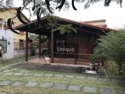 Casa com 5 dormitórios à venda, 194 m² por R$ 450.000 - Praia Linda - São Pedro da Aldeia/