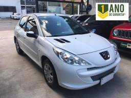 PEUGEOT 207 2012/2012 1.4 XR 8V FLEX 4P MANUAL