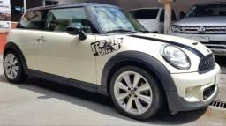 Mini Cooper S Gasolina Automático - 2010