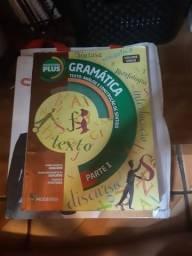 Moderna Plus: gramática